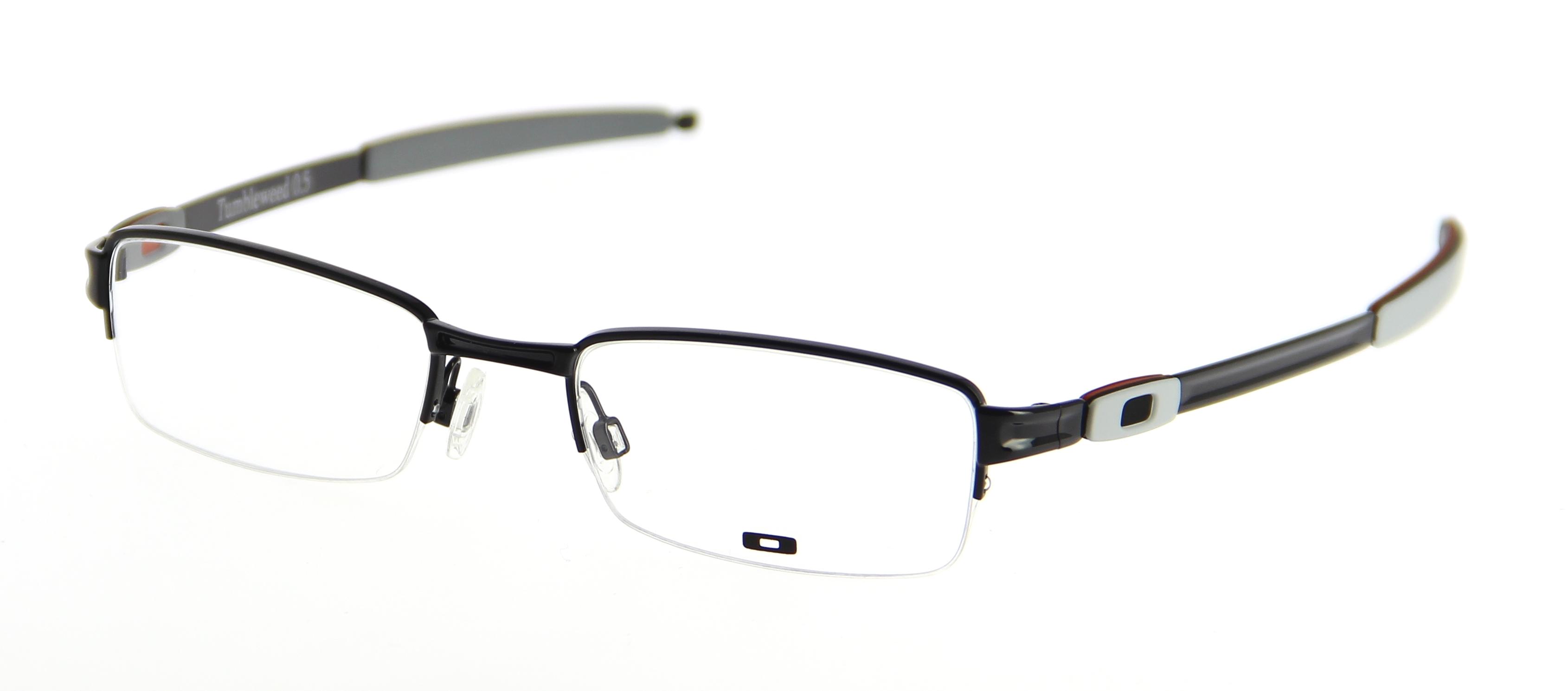546304994e4 Oakley Evade Titanium Eyeglass Frames - Bitterroot Public Library