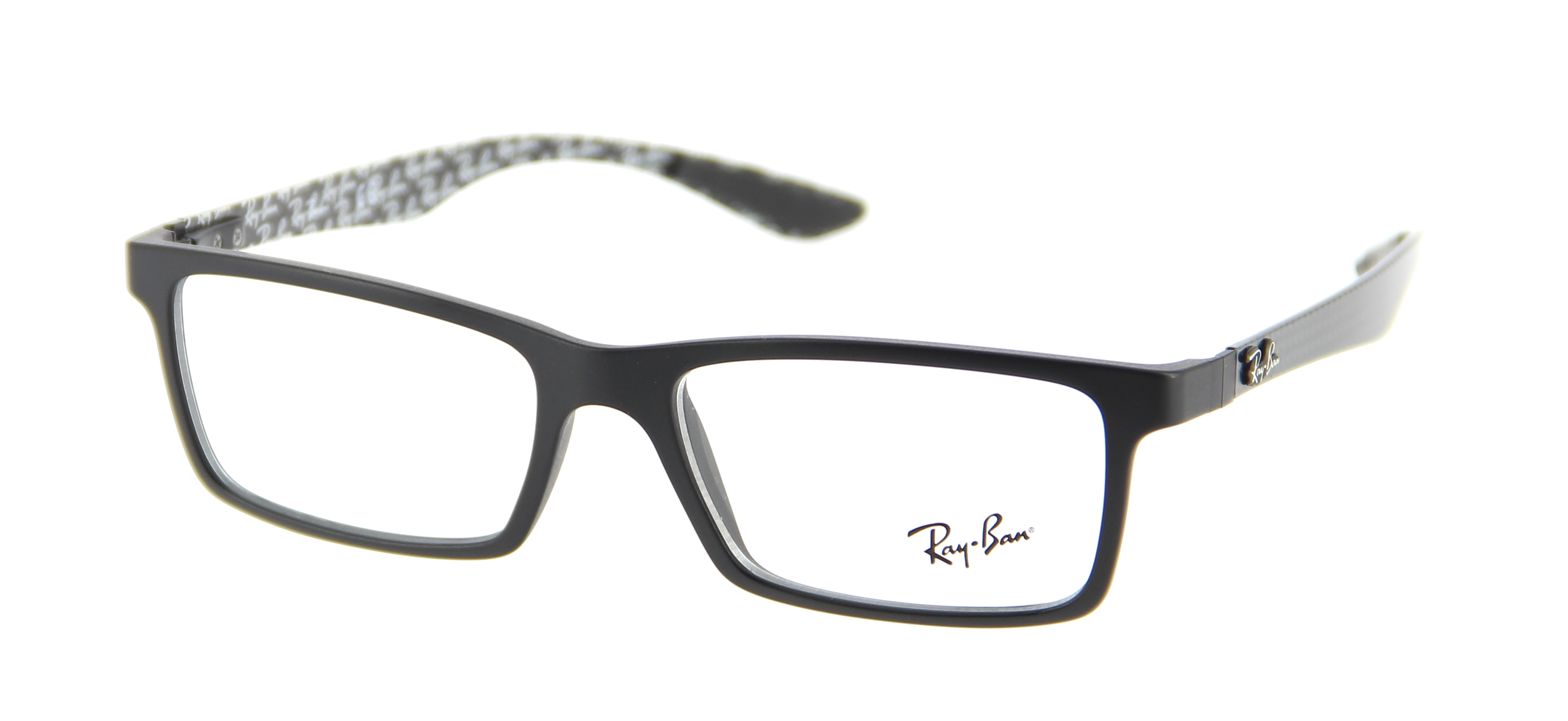 b6efdbd98a6f1 Monture Ray Ban Carbone - atlantabeadgallery