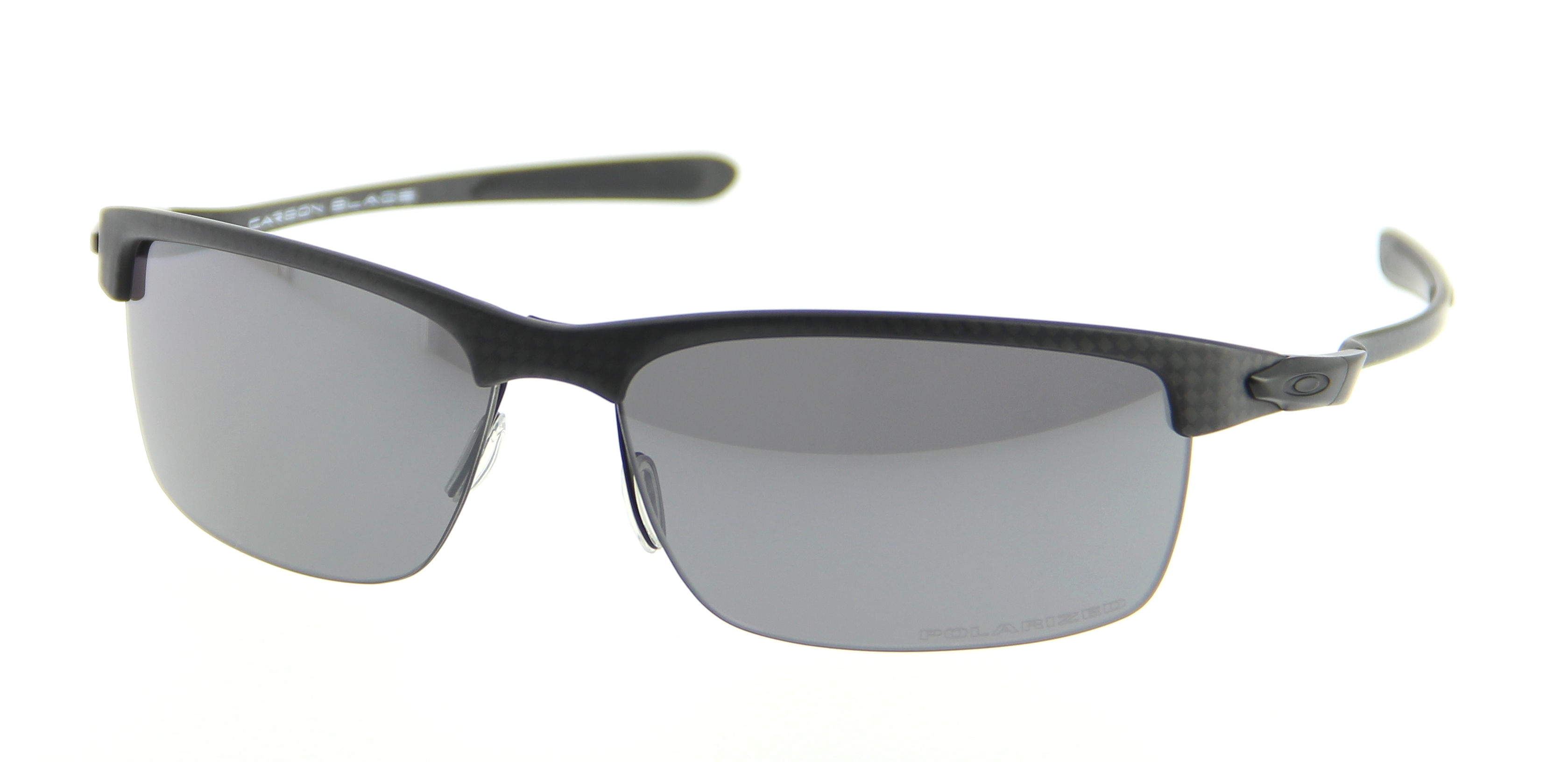 Rimless Glasses Oakley : Sunglasses OAKLEY OO 9174 917403 66/10 Man gris rectangle ...