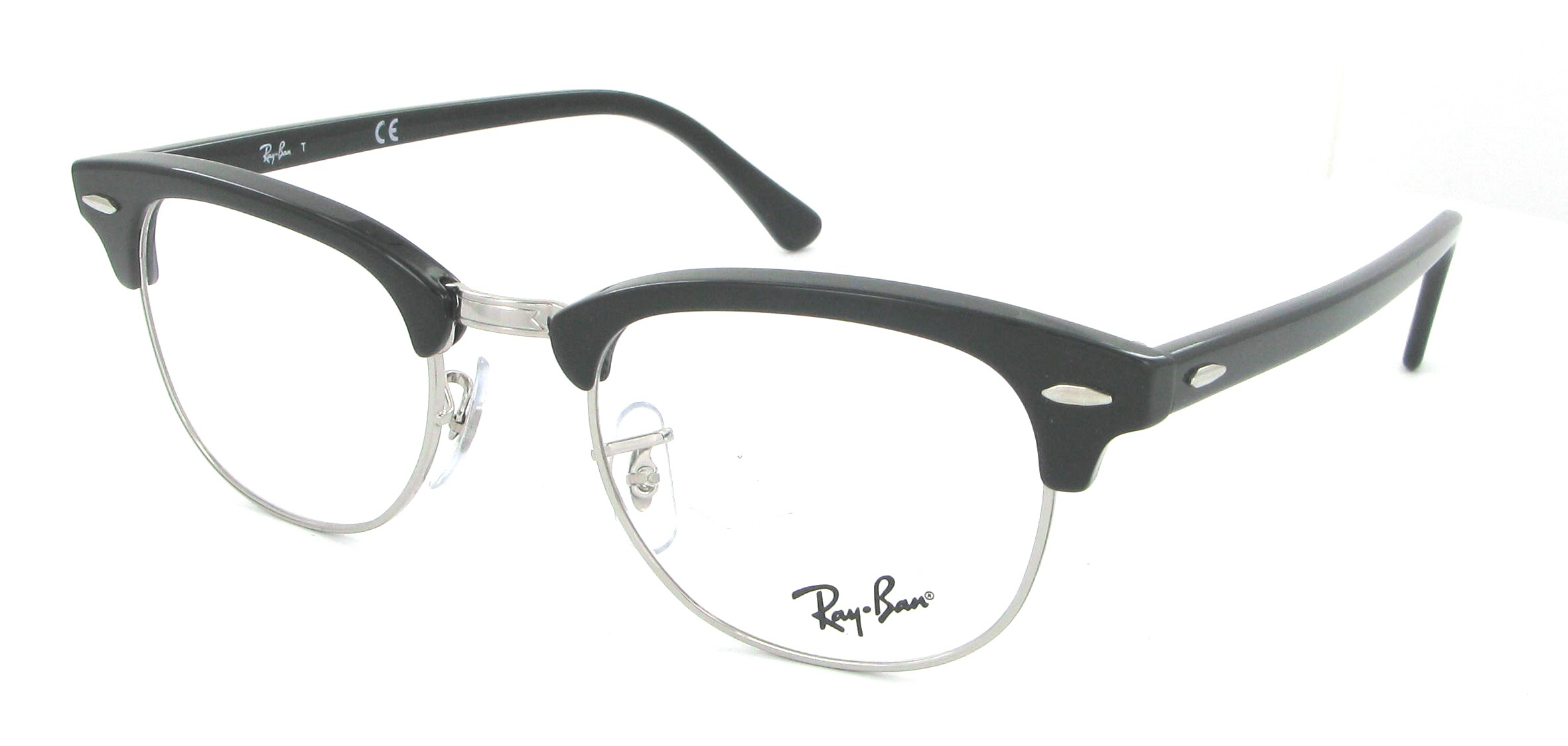 ray ban clubmaster optical center