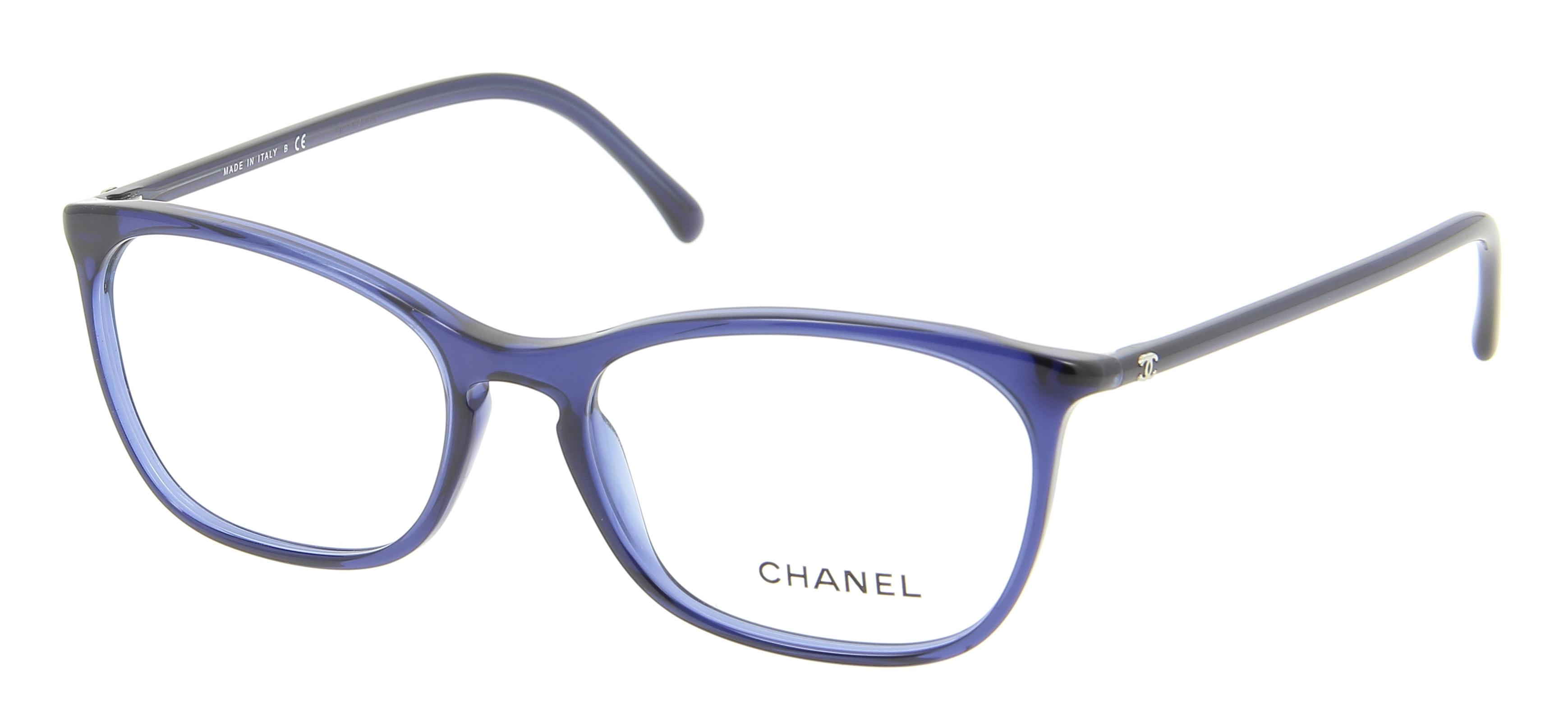 d52b8fe72add14 Monture Lunette Vue Chanel Femme   David Simchi-Levi