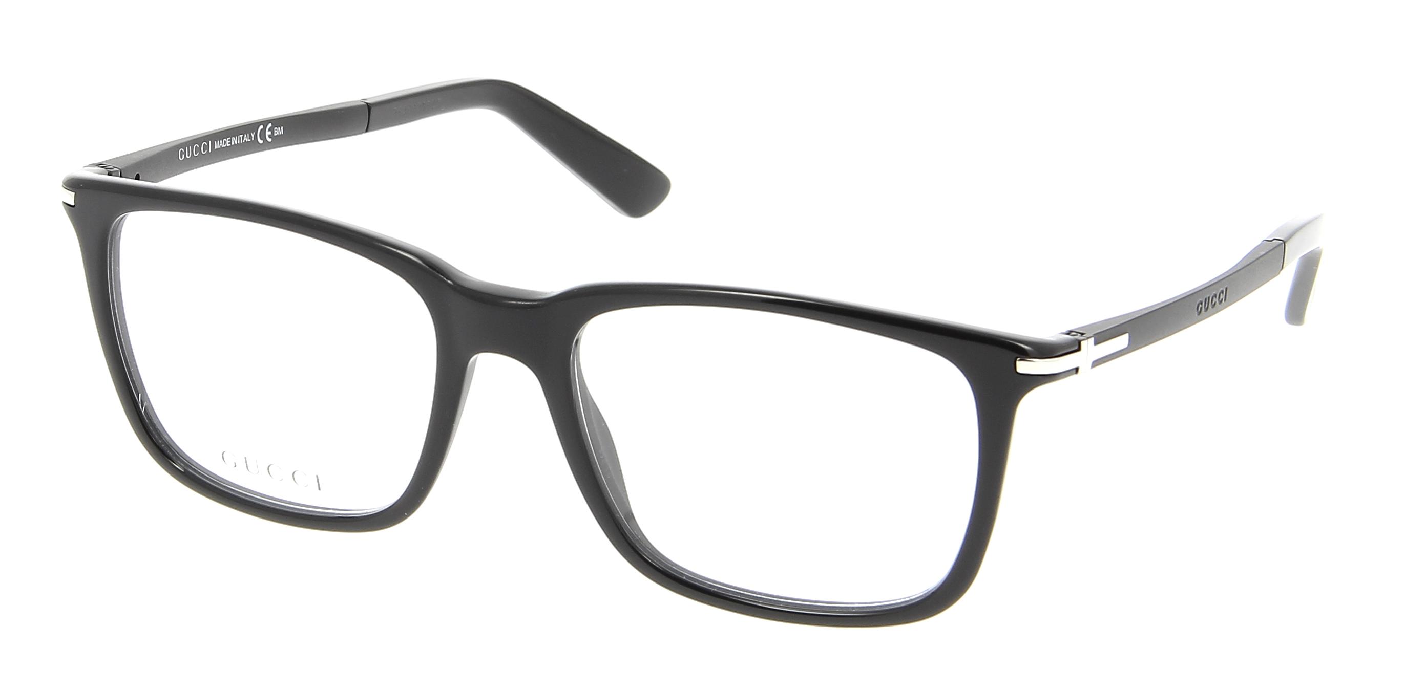 lunette gucci homme vue bfdf28b2340a