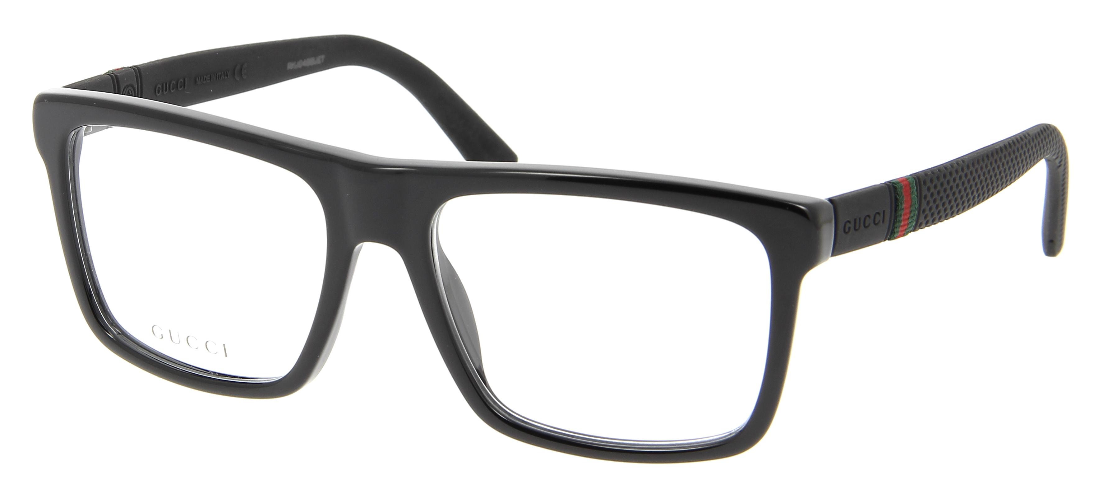gucci lunettes de vue femme. Black Bedroom Furniture Sets. Home Design Ideas