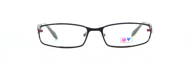 Eyeglasses OSCAR VERSION OV 1403 NOFU 51/18 Woman NOIR ...