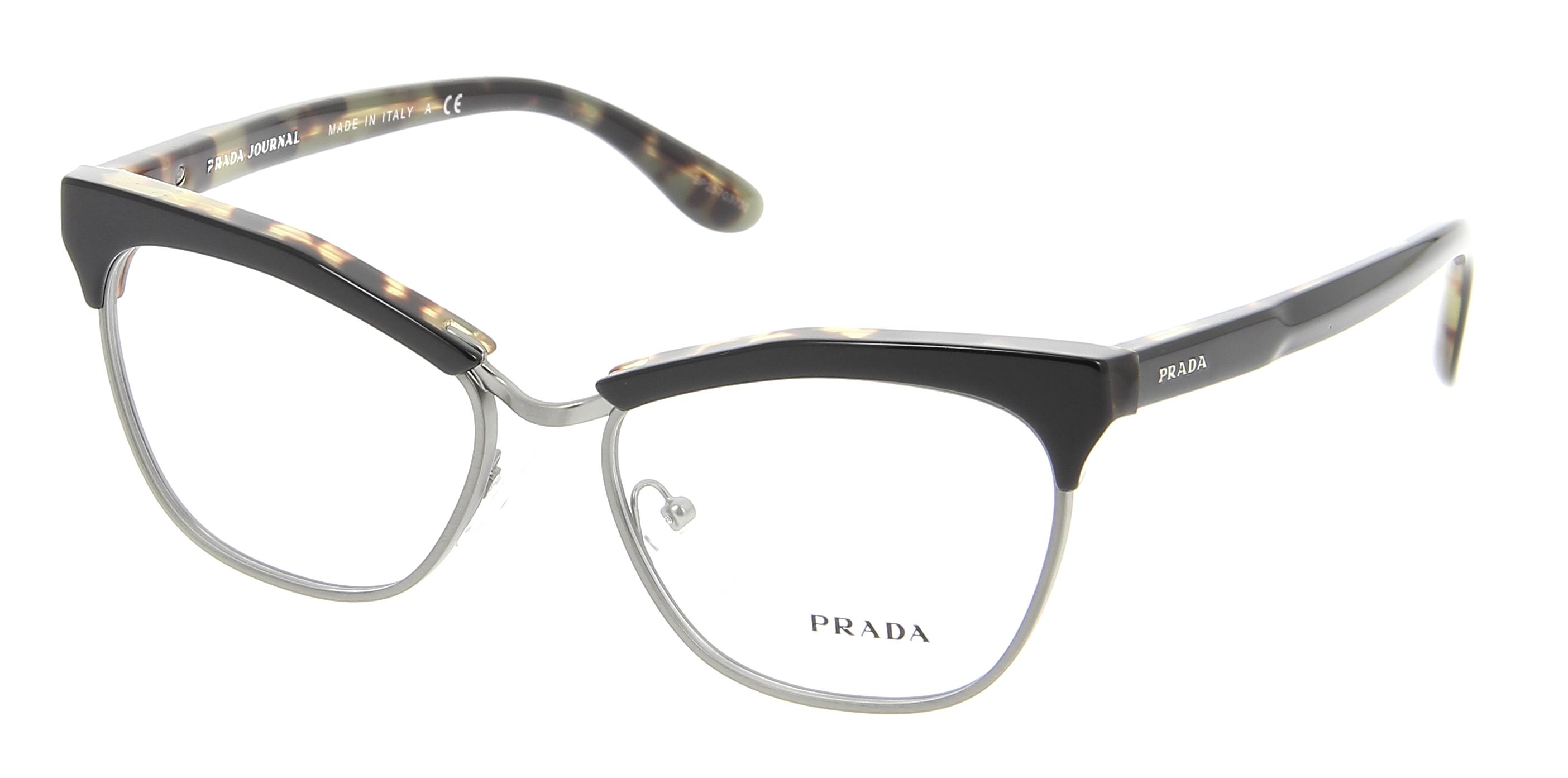 lunettes de vue prada. Black Bedroom Furniture Sets. Home Design Ideas