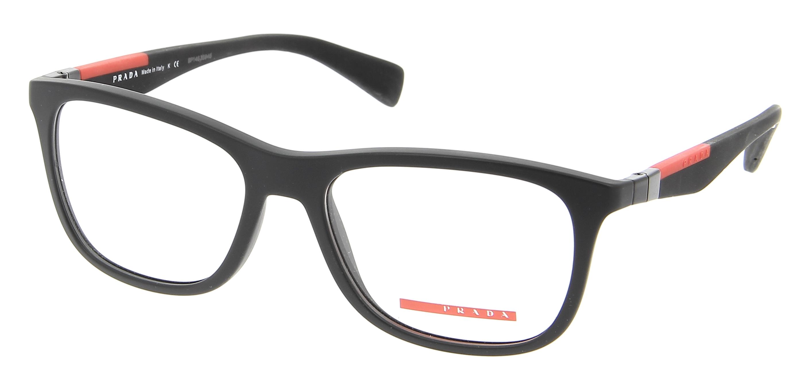 lunette pour homme prada