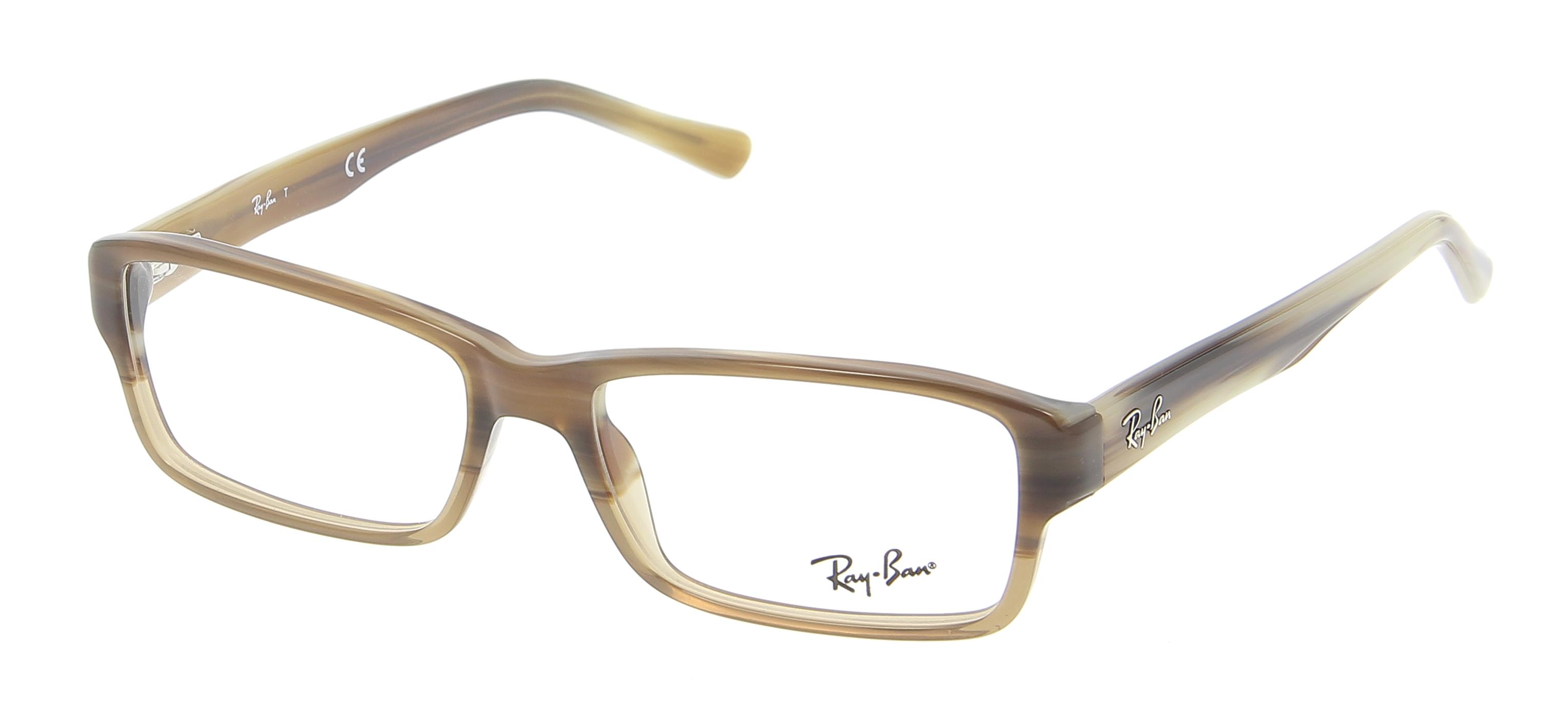 okulary ray ban b&l