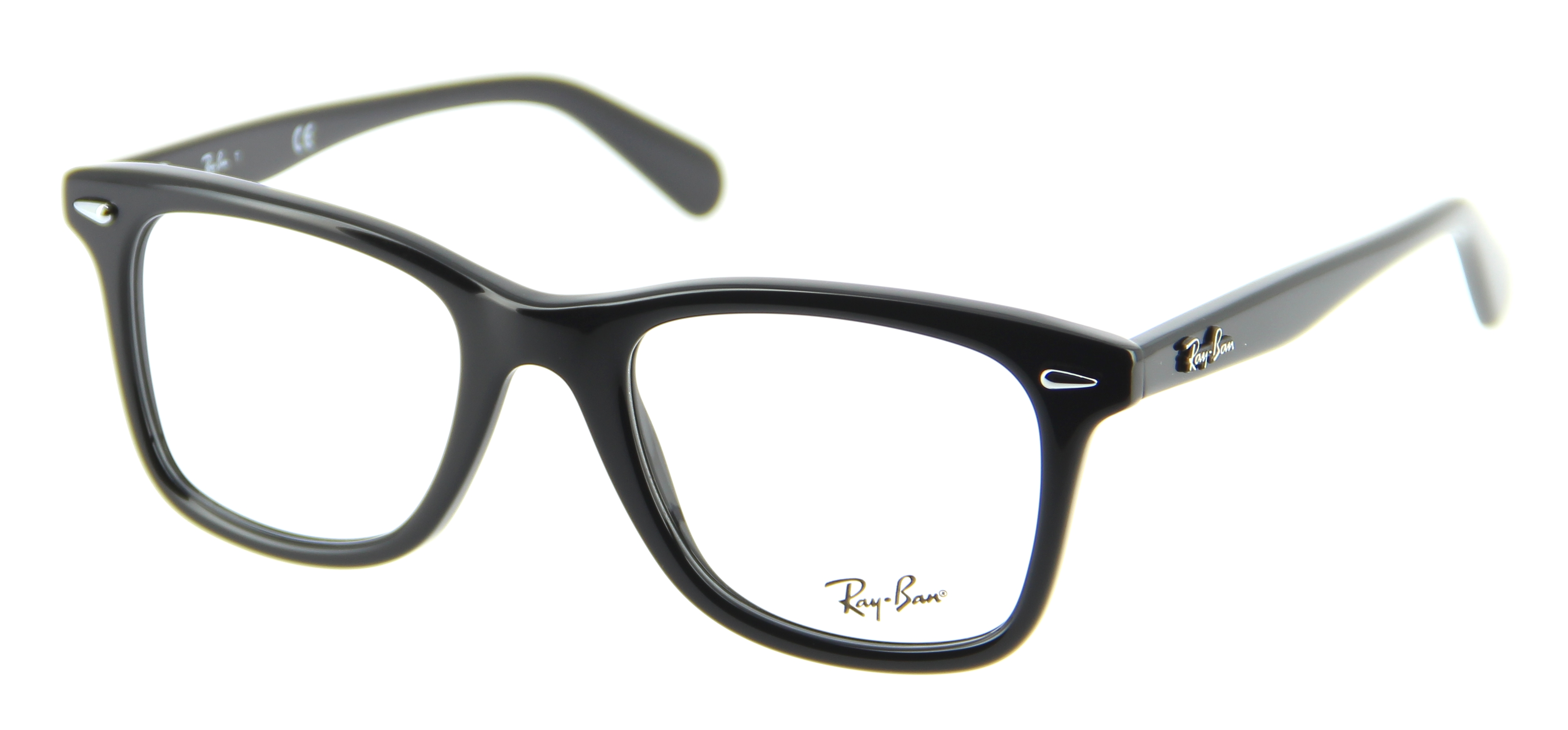 Lunette De Vue Ray Ban Optic 2000 David Simchi Levi