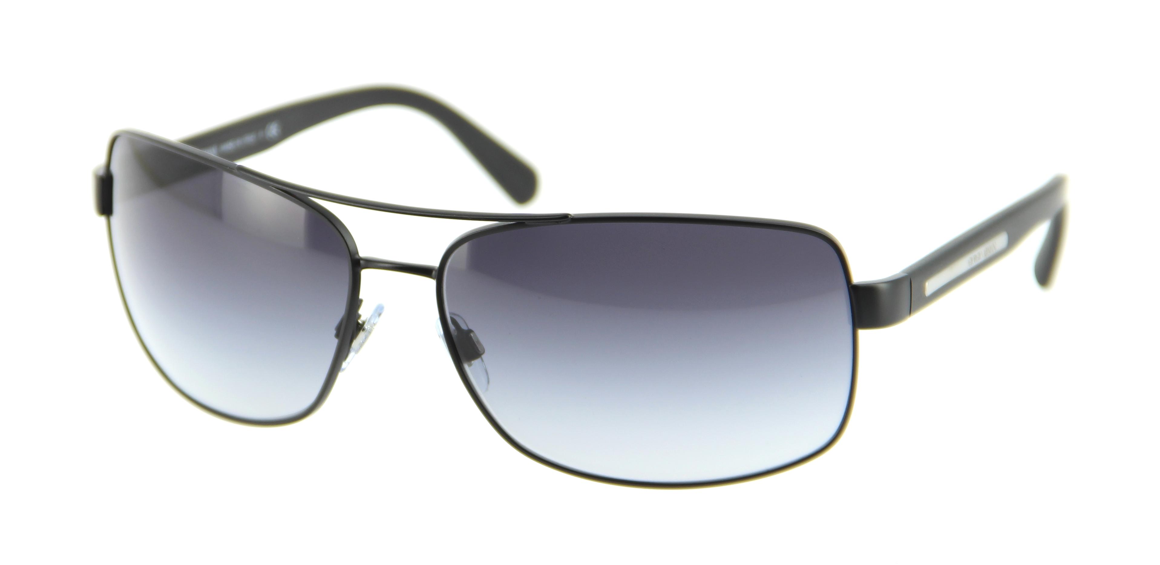 armani lunettes de soleil