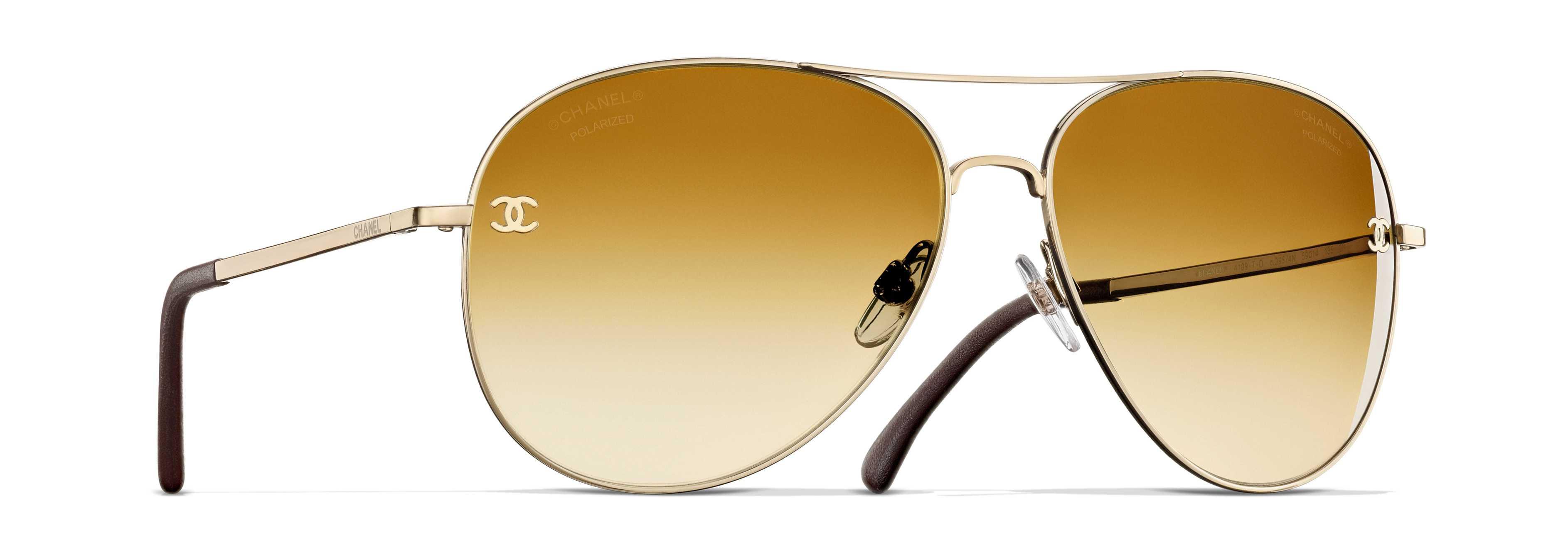 Sunglasses Women CHANEL CH 4189TQ C395S9 59/14