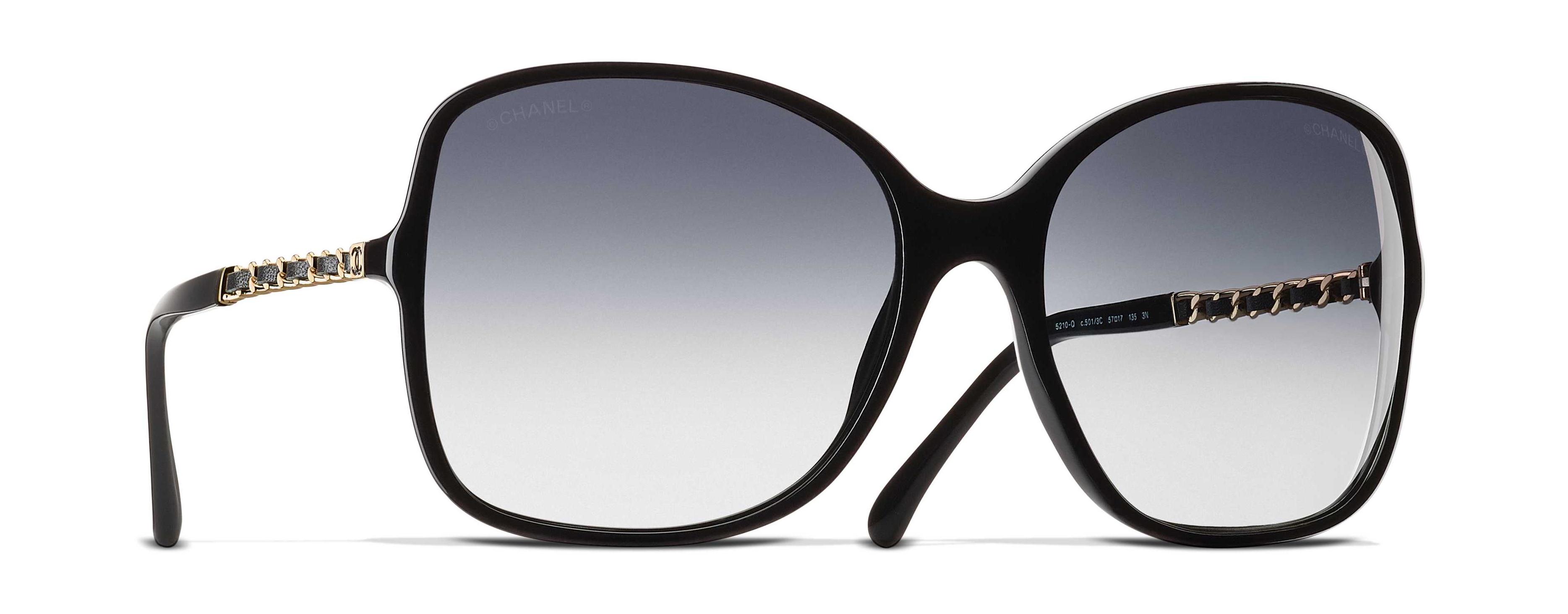 Sunglasses Women CHANEL CH 5210Q C5013C 57/17