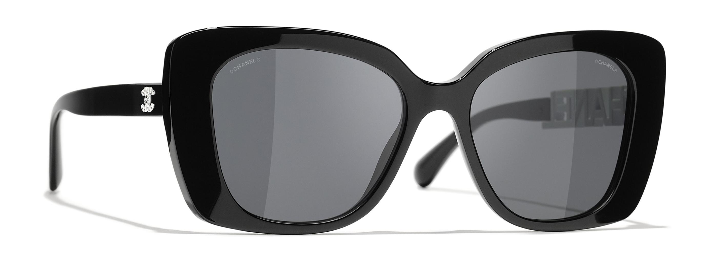 Sunglasses CHANEL CH 5422B 1026S4 53/17