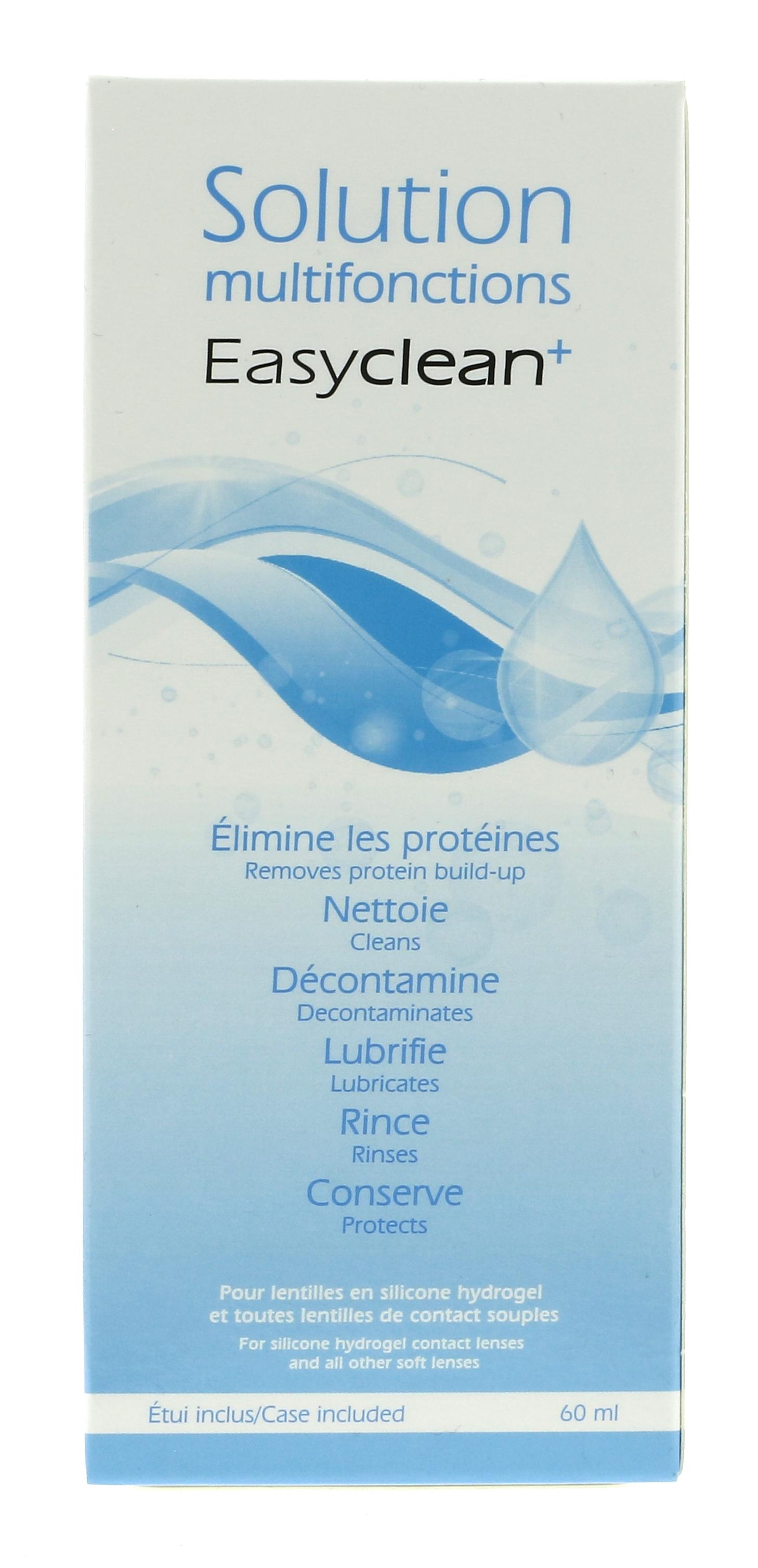 EASYCLEAN+ 60 ml