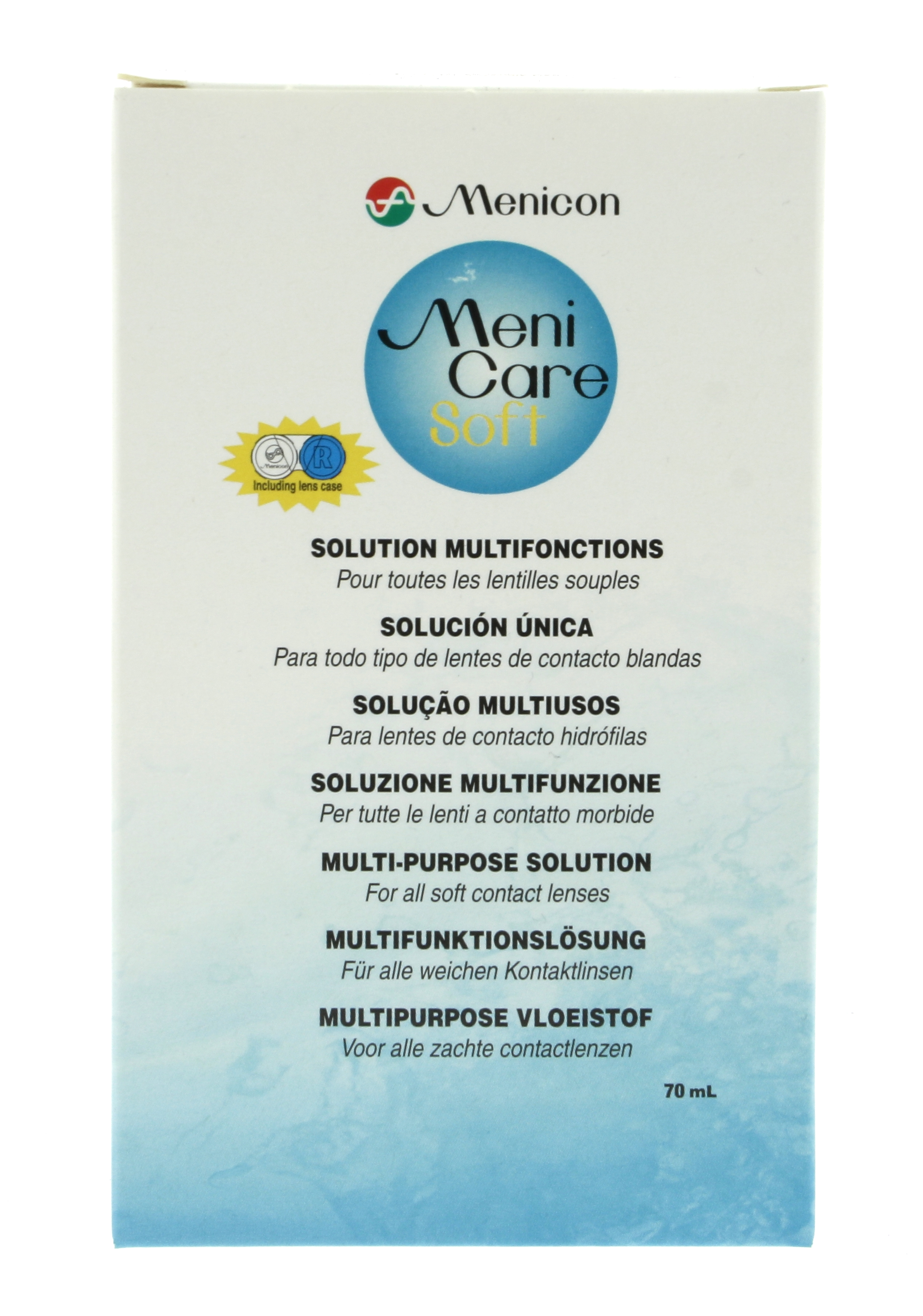 MENICARE SOFT 70ml