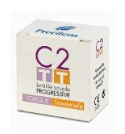 Contact lenses PRECILENS C2TT