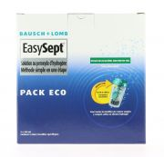 Contact lenses easy-care-solutions BAUSCH & LOMB EASYSEPT Pack Eco 3x360ml