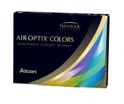 Lentilles de contact couleur ALCON / CIBAVISION AIR OPTIX COLORS