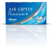 LENTILLAS ALCON / CIBAVISION AIR OPTIX HYDRAGLYDE