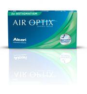 Lentilles de contact ALCON / CIBAVISION AIR OPTIX FOR ASTIGMATISM