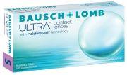 Lentilles de contact BAUSCH & LOMB ULTRA