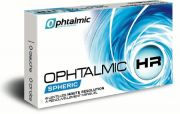 Lentilles de contact OPHTALMIC OPHTALMIC HR SPHERIC