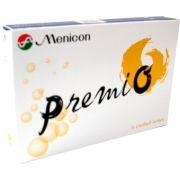 Lentilles de contact MENICON MENICON PREMIO
